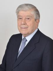 Foto del Senatore Giacomo CALIENDO