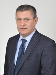 Foto del Senatore Gianpaolo VALLARDI