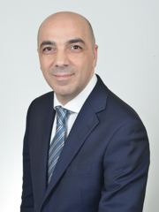 Foto del Senatore Gaetano NASTRI