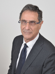 Foto del Senatore Claudio BARBARO