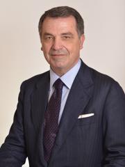 Foto del Senatore Domenico DE SIANO