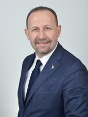 Foto del Senatore Paolo ARRIGONI