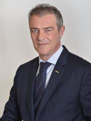 Foto del Senatore Gianluca CASTALDI
