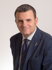 Foto del Senatore Gian Marco CENTINAIO