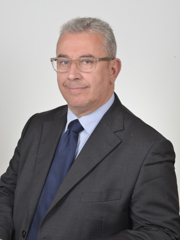 Foto del Senatore Giuseppe Luigi Salvatore CUCCA