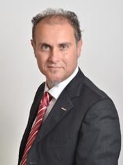 Foto del Senatore Vincenzo SANTANGELO