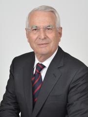 Foto del Senatore Emilio FLORIS