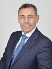 Foto del Senatore Vincenzo D'ARIENZO