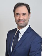 Foto del Senatore Francesco LAFORGIA