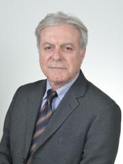 Foto del Senatore Edoardo PATRIARCA