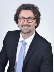 Foto del Senatore Danilo TONINELLI