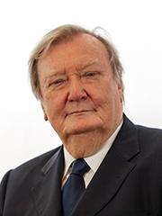 Foto del Senatore Carlo RUBBIA