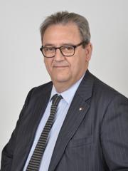 Foto del Senatore Stefano BERTACCO