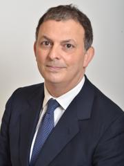 Foto del Senatore Antonio SACCONE