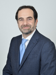 Foto del Senatore Alessandro ALFIERI