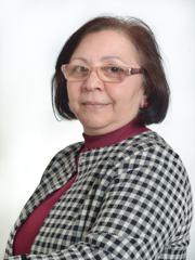 Foto del Senatore Luisa ANGRISANI