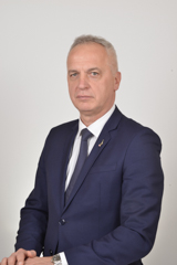 Foto del Senatore Giorgio Maria BERGESIO