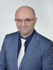 Foto del Senatore Maurizio CAMPARI