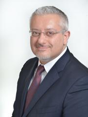 Foto del Senatore Gianmarco CORBETTA