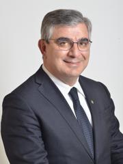 Foto del Senatore Luciano D'ALFONSO