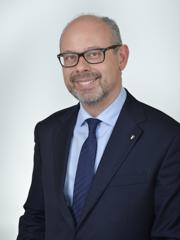 Foto del Senatore Andrea DE BERTOLDI