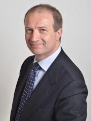 Foto del Senatore Gianmauro DELL'OLIO