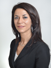 Foto del Senatore Gabriella DI GIROLAMO