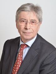 Foto del Senatore Vasco ERRANI