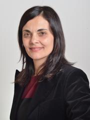 Foto del Senatore Elvira Lucia EVANGELISTA