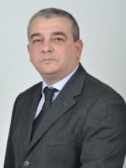 Foto del Senatore Giovanbattista FAZZOLARI