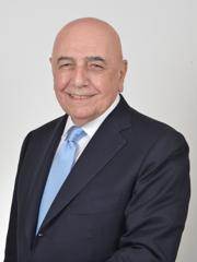Foto del Senatore Adriano GALLIANI