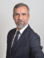 Foto del Senatore Vincenzo GARRUTI