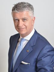 Foto del Senatore Massimo MALLEGNI