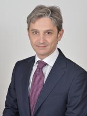 Foto del Senatore Giuseppe Tommaso Vincenzo MANGIALAVORI