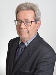 Foto del Senatore Gianni MARILOTTI