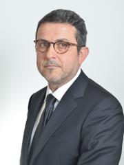 Foto del Senatore Francesco MOLLAME