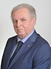 Foto del Senatore Franco ORTOLANI
