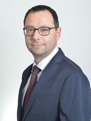 Foto del Senatore Stefano PATUANELLI