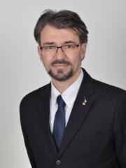 Foto del Senatore Emanuele PELLEGRINI