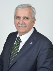 Foto del Senatore Pietro PISANI