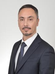 Foto del Senatore Iunio Valerio ROMANO