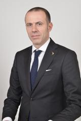 Foto del Senatore Massimiliano ROMEO