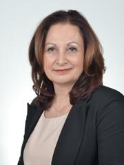 Foto del Senatore Maria SAPONARA