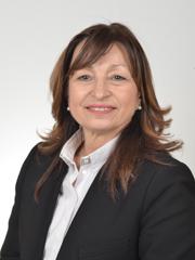 Foto del Senatore Donatella TESEI