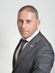 Foto del Senatore Sergio VACCARO