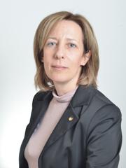 Foto del Senatore Gelsomina VONO