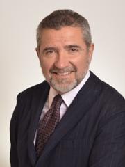 Foto del Senatore Francesco ZAFFINI