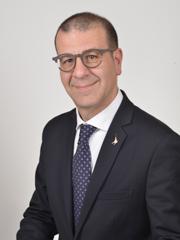 Foto del Senatore Cristiano ZULIANI