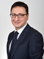 Foto del Senatore Vincenzo CARBONE