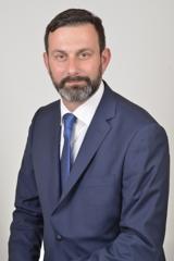 Foto del Senatore William DE VECCHIS